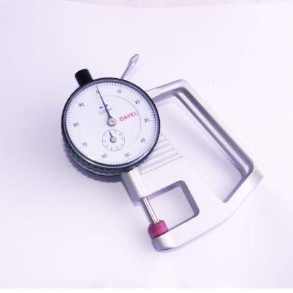 Analog Dial Indicator For Shim Measuring